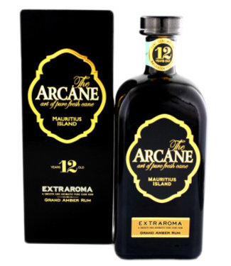 Arcane Extraroma 12 Years Old 700ml Gift box