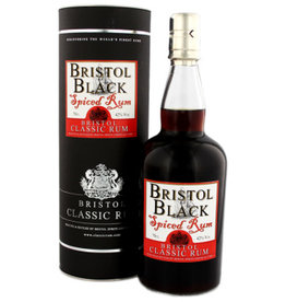 Bristol Bristol Black Spiced 700ml Gift box