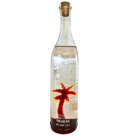 Porfidio Single Cane Overproof Rum 0,7L 70%