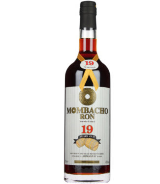 Mombacho Mombacho 19 Years Old 700ml