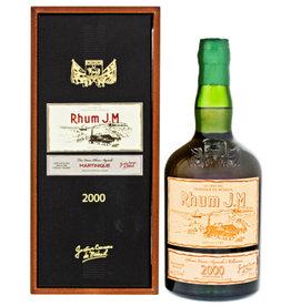 JM Rhum Vieux 2000/2016 0,7L 41,9%