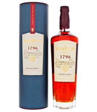 Santa Teresa Solera 1796 rum 1L 40%