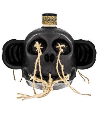 Deadhead Dark Chocolate Monkey 0,7L 35%