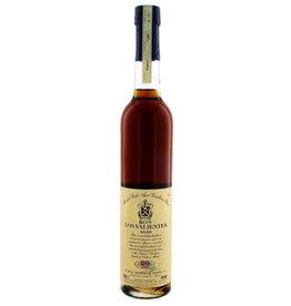 Los Valientes Rum Los Valientes 20 Years Old Anejo Reserva Especial - Mexico