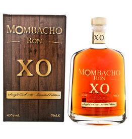 Mombacho XO Single Cask No. 37 Limited Edition 0,7L