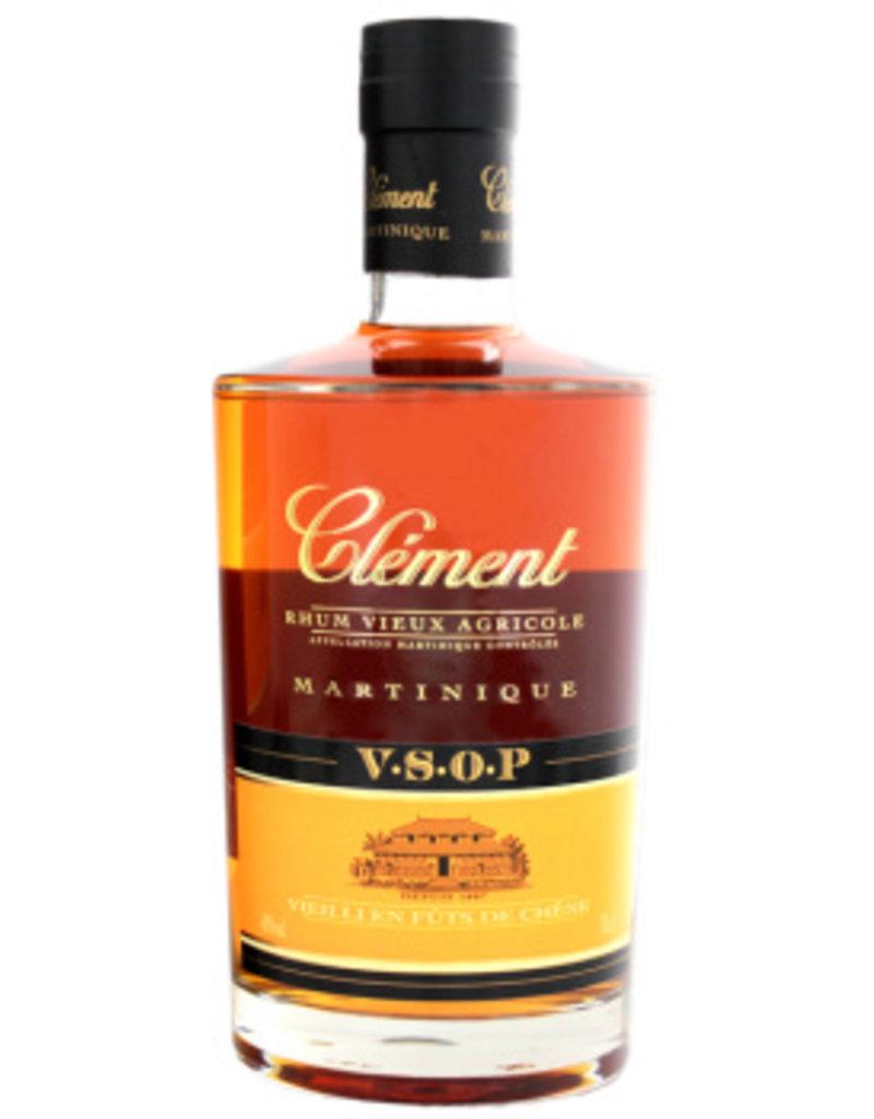 Clement Clement Rhum Vieux VSOP 700ml Gift Box