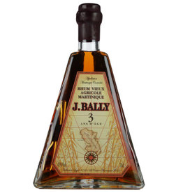 J. Bally J. Bally Vieux 3YO 700ml Gift box