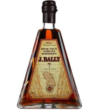 J. Bally J. Bally Vieux 7YO 700ml Gift box