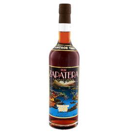 Zapatera Rum Zapatera Gran Reserva Vintage 1989 - Nicaragua