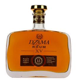 Dzama Dzama Vieux 15 Years Old 700ml Gift box