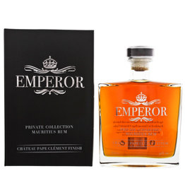 Emperor Chateau Pape Clement Finish Rum 0,7L 42%