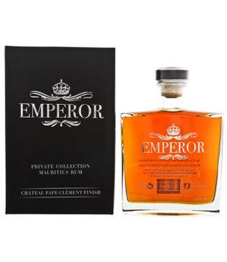 Emperor Chateau Pape Clement Finish Rum 0,7L 42%