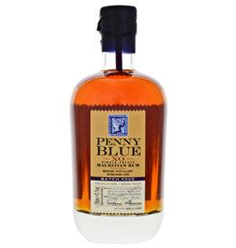 Penny Blue XO Batch No. 005 Mauritian Rum 0,7L 43,1