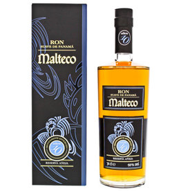 Malteco 10YO rum 0,7L 40%