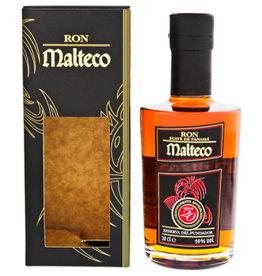 Malteco 20YO rum 0,2L 40%