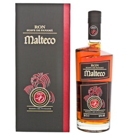 Malteco 20YO rum 0,7L 40%