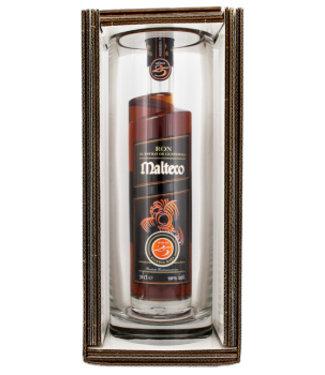 Malteco Malteco 25YO 0,7L -GB-