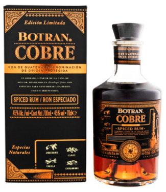 Botran Cobre Limited Edition 0,7L 45%