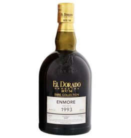 El Dorado Rum Enmore 1993 Collection 0,7L 56,5%