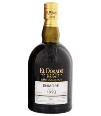 El Dorado Rum Enmore 1993 Collection 0,7L 56,5%