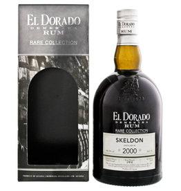 El Dorado Rum Skeldon 2000 Rare Collection 0,7L