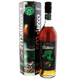 Malteco Malteco 15 Years Old 700ml Gift box