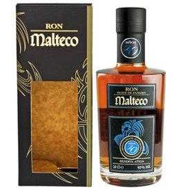 Malteco 10YO Guatemala rum 0,2L 40%