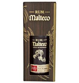 Malteco Seleccion 1987 0,2L 40%