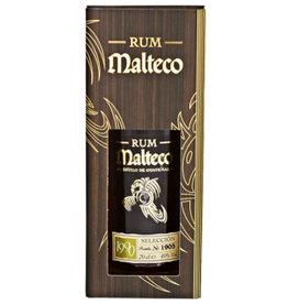 Malteco Seleccion 1990 0,2L 40%