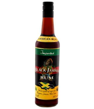 Black Jamaica Black Jamaica Rum 700ml