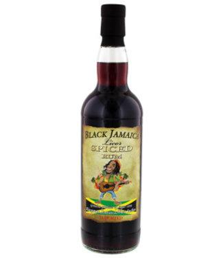Black Jamaica Black Jamaica Liqueur Spiced Rum 0,7L
