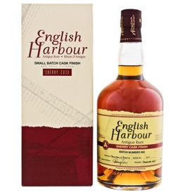 English Harbour Sherry Cask Finish Batch 2 0,7L 46%