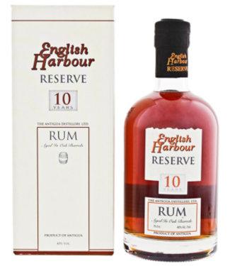 English Harbour Reserve 10YO rum 0,7L 40%