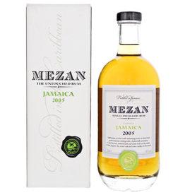 Mezan Jamaica Worthy Park 2005 rum 0,7L 46%