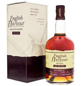 English Harbour Port Cask Finish rum 0,7L 46%