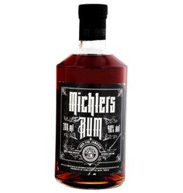 Michler's Jamaican Artisanal Dark Rum 0,7L -GB-