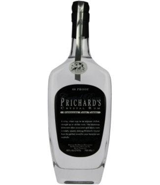 Prichards Rum Prichards Crystal Rum - United States