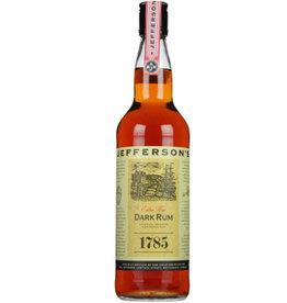 Jeffersons 1785 Dark Rum 700ml