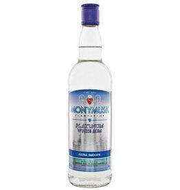Monymusk Plantation Platinum White Rum 0,7L 40%