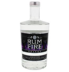Rum Fire Velvet Overproof 700ML