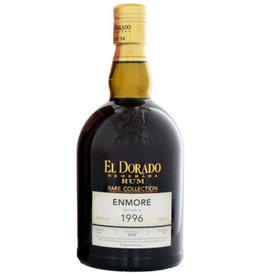El Dorado El Dorado Rum Enmore 1996 Rare Collection 0,7L Gift Box