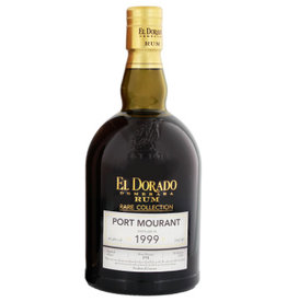 El Dorado Port Mourant 1999 Collection 0,7L 61,4%