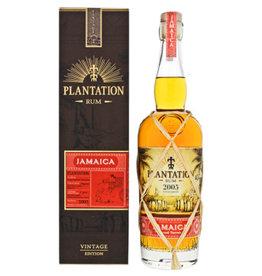 Plantation Jamaica Vintage Edition 2005 0,7L 45,2%