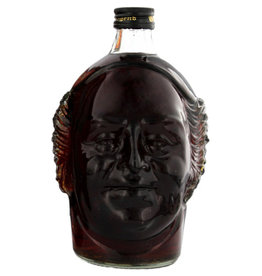 Old Monk Old Monk The Legend 1 Liter Gift Box