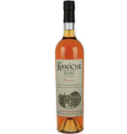 Kaniche Kaniche Reserve Rum Reserve 0,7L