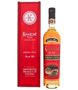 Kaniche rum Perfeccion Double Wood 0,7L 40%