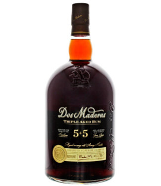 Dos Maderas PX Triple Aged 5+5 3L 40%