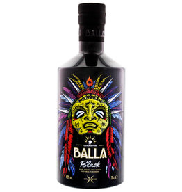 Cockspur Balla Black 0,7L 40%