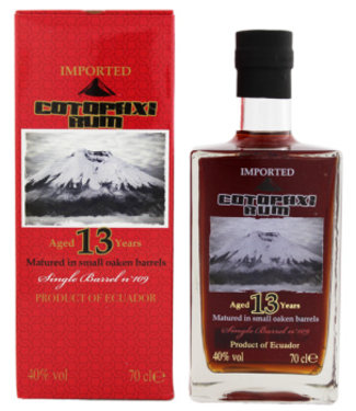 Cotopaxi Cotopaxi 13YO Single Barrel 700ml Gift box