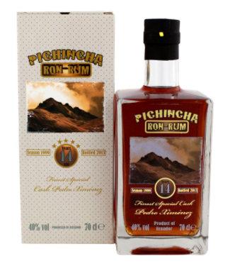Pichincha Pichincha 14YO Pedro Ximenez 700ml Gift box